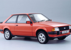 Ford Escort (1982-90)