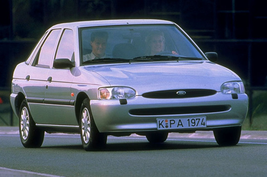 Ford Escort/Orion (1990-99) (2)