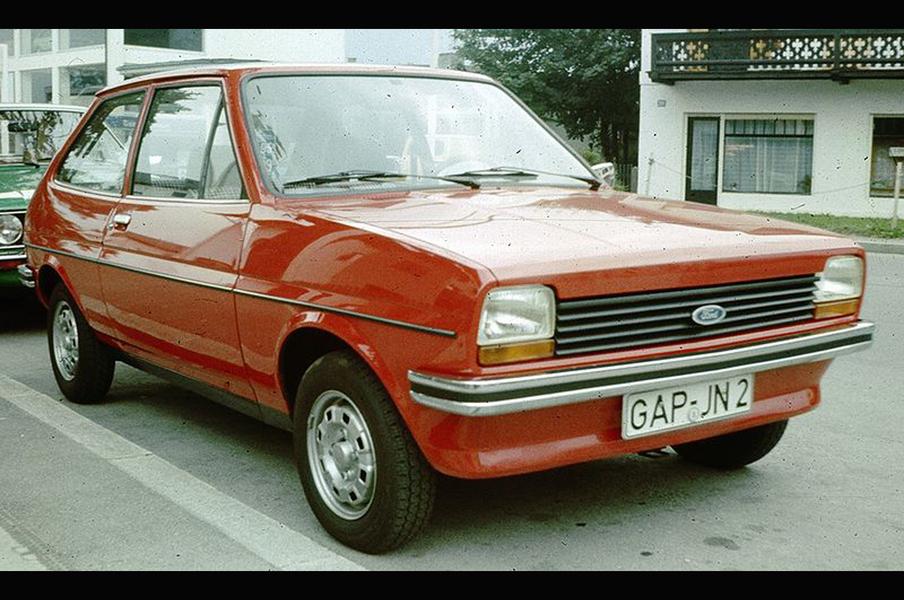 Ford Fiesta 13 Sport 2