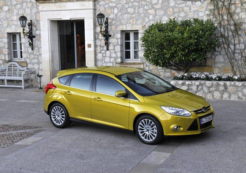 Ford Focus 1.5 EcoBoost 150 CV Start&Stop Titanium X (5)