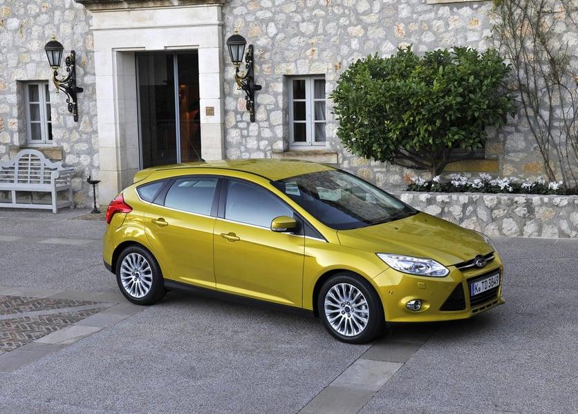Ford Focus (2011->>) (5)