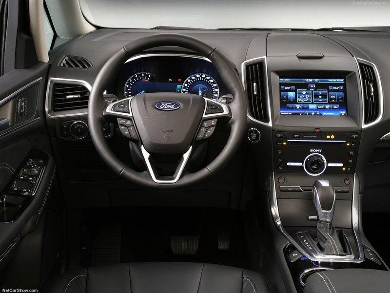 Ford Galaxy (5)