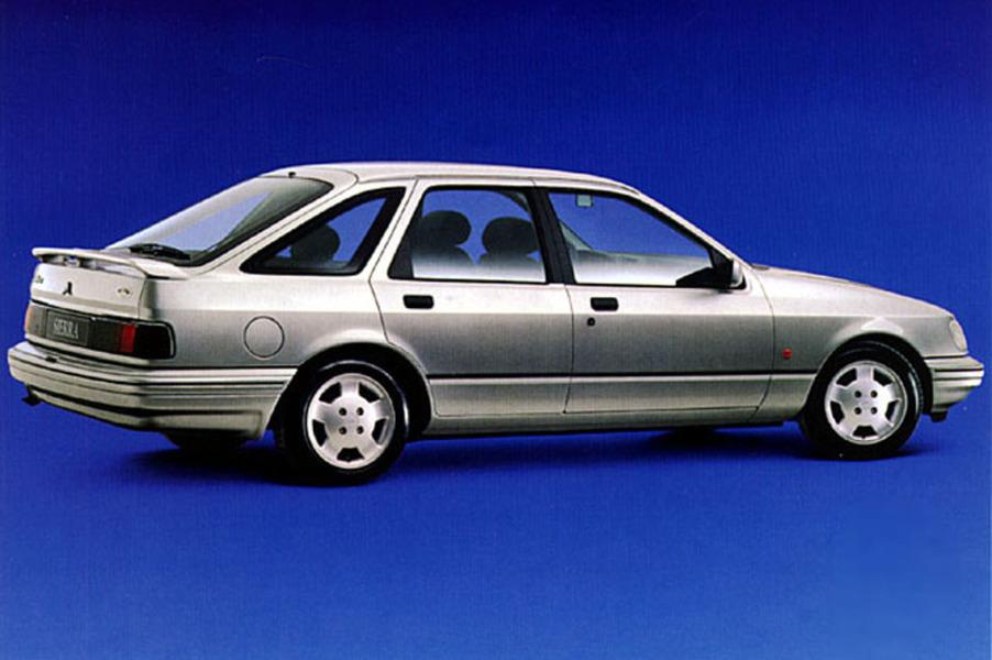 Ford Sierra (1982-94) (3)