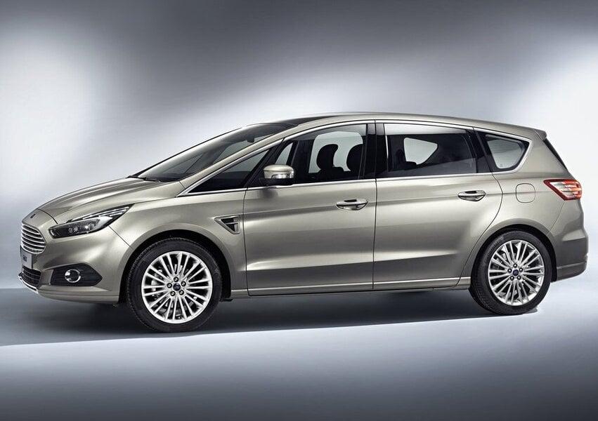 Ford S-Max 2.0 TDCi 180CV S&S Pow. AWD 7p.ti ST-Line Business (5)