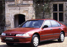 Honda Accord (1993-96)