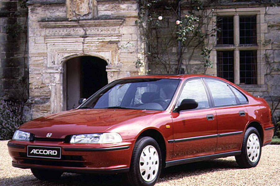 Honda Accord (1993-96)