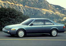 Honda Accord Coupé (1988-94)