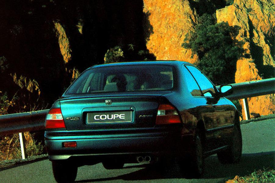 Honda Accord Coupé (1994-98) (3)