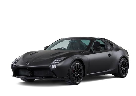 Toyota GR HV Sports Concept, il piacere di cambiare