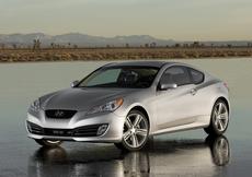 Hyundai Genesis (2010-13)