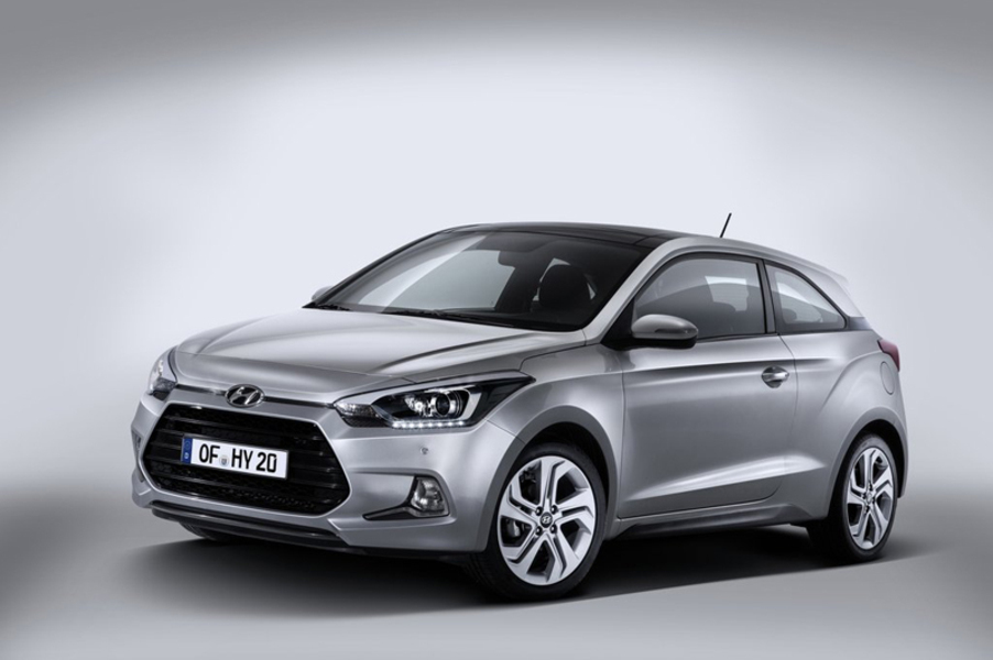 Hyundai i20 Coupé (2)