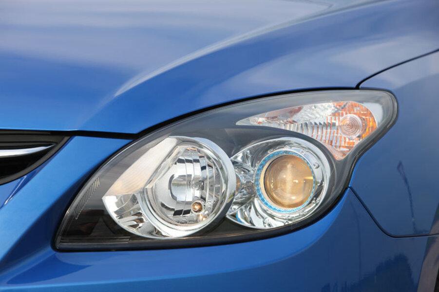 Hyundai i30 (2007-12) (4)