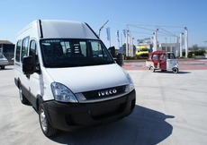 Iveco Daily (2006-09)