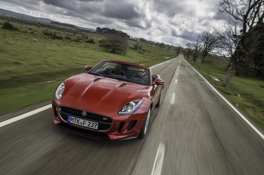 Jaguar F-Type (2013->>) (3)