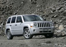 Jeep Patriot (2007-11)