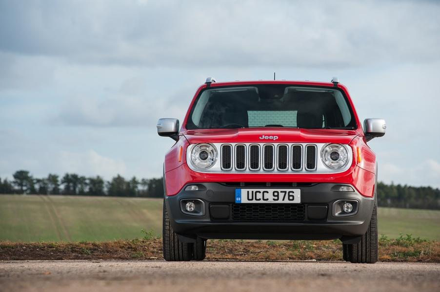Jeep Renegade (2014->>) (2)