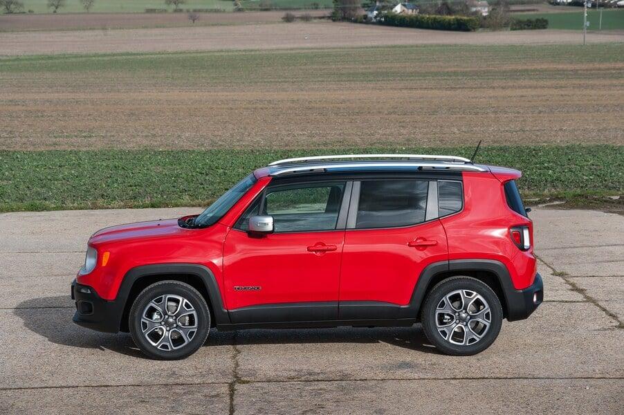 Jeep Renegade (2014->>) (5)