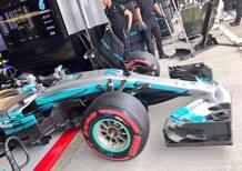 F1, GP Giappone 2017, FP3: Bottas davanti a tutti