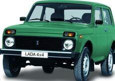 Lada Niva (1986-10)