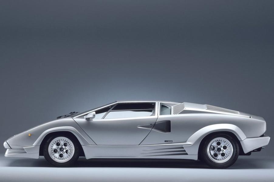 Lamborghini Countach (1978-90) (4)