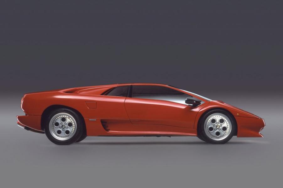 Lamborghini Diablo Coupé (1990-01) (4)