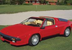 Lamborghini Jalpa (1982-88)