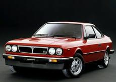 Lancia Beta (1978-85)