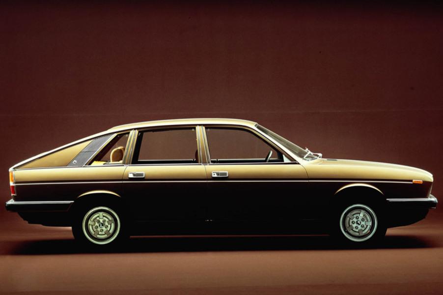 Lancia Gamma (1978-85) (2)