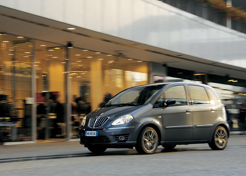 Lancia musa 1 4 8v ecochic gpl gold 05 2012 12 2013 prezzo e scheda tecnica - Lancia musa 1 4 8v ecochic gpl diva ...