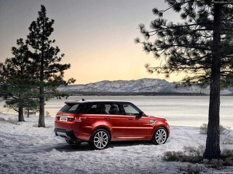 Land Rover Range Rover Sport (5)