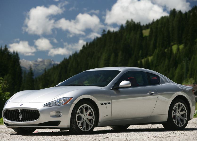Maserati GranTurismo (5)