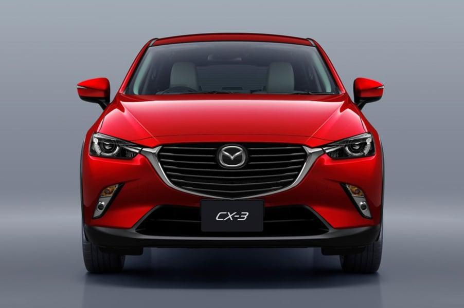 Mazda CX-3 (5)