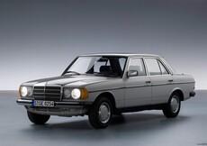 Mercedes-Benz 200 (1976-85)