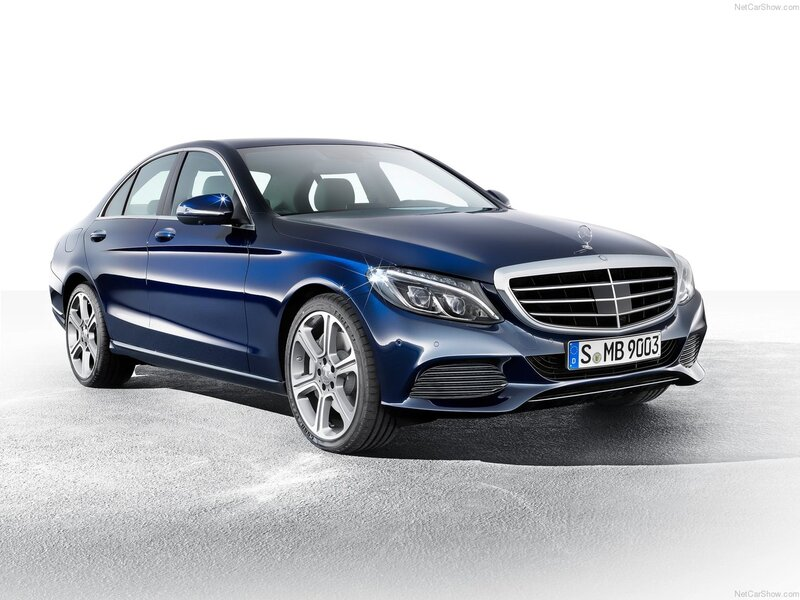 Mercedes-Benz Classe C 300 d Auto Executive