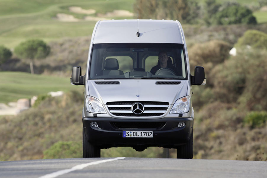 Mercedes-Benz Sprinter (2)