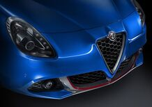 Alfa Romeo Giulietta, ecco Pack Tech e Pack Carbon
