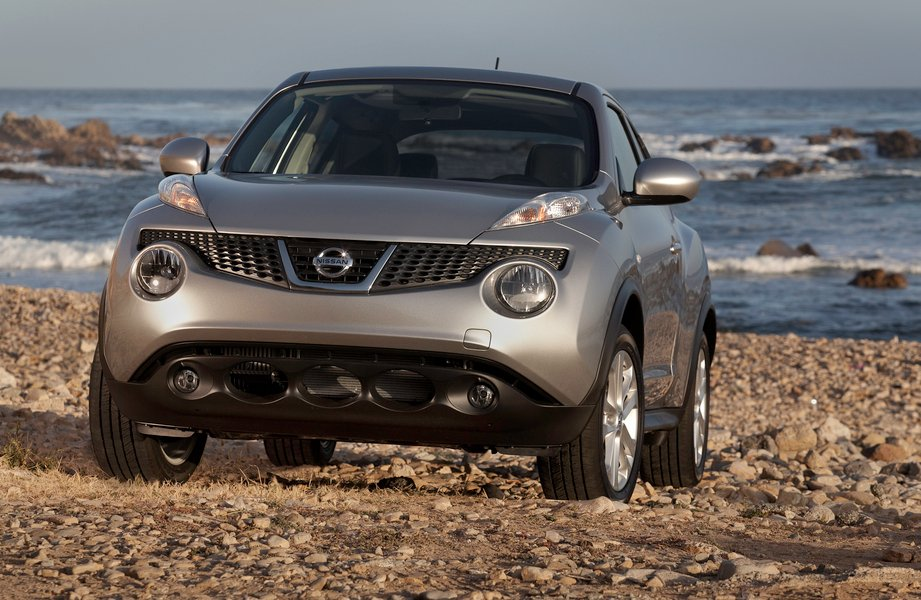 Nissan Juke (2010->>) (3)