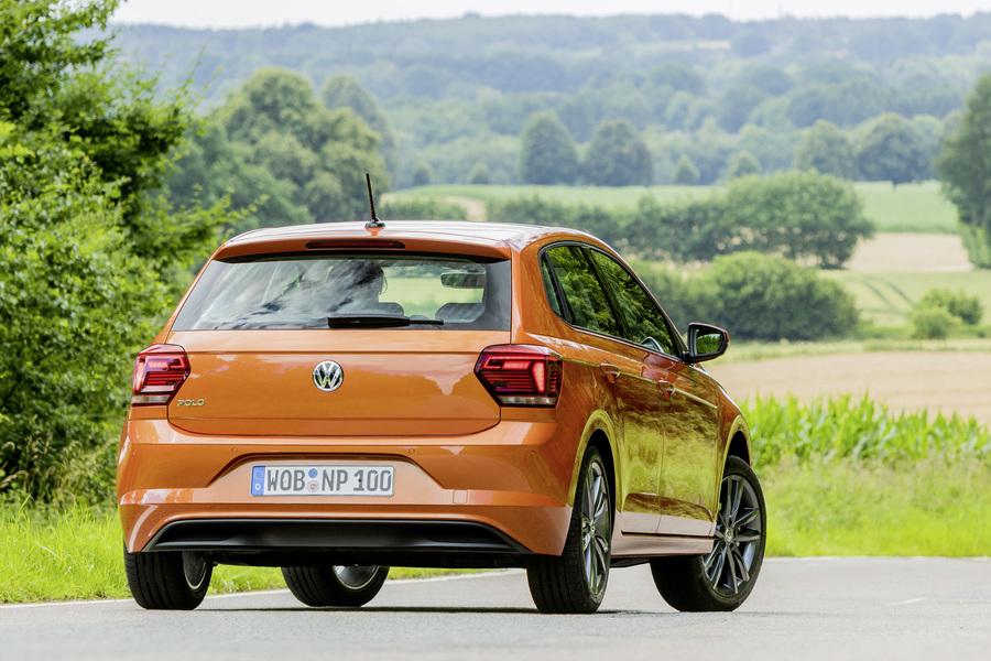 Volkswagen Polo (5)