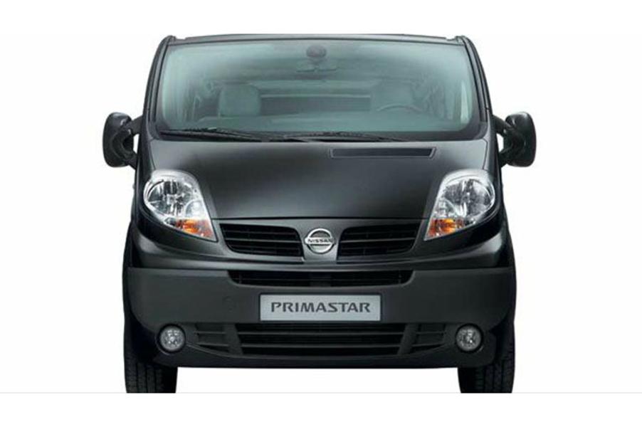 Nissan Primastar Furgone C29 2 0 dCi 115CV PC-TN Combi Smart