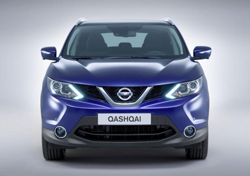 Nissan Qashqai 1.6 dCi 4WD Tekna (4)