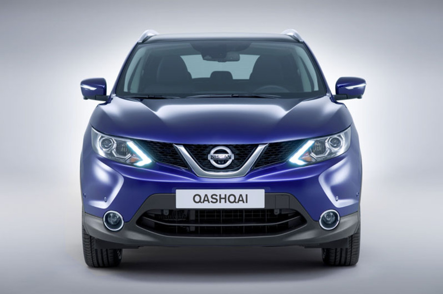 Nissan Qashqai 1.5 dCi 115 CV DCT Business (2)