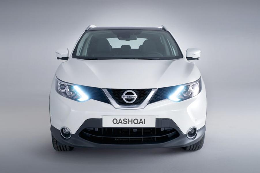 Nissan Qashqai (5)
