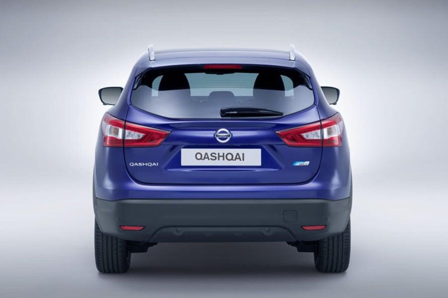 Nissan Qashqai 1.5 dCi 115 CV N-Motion (5)