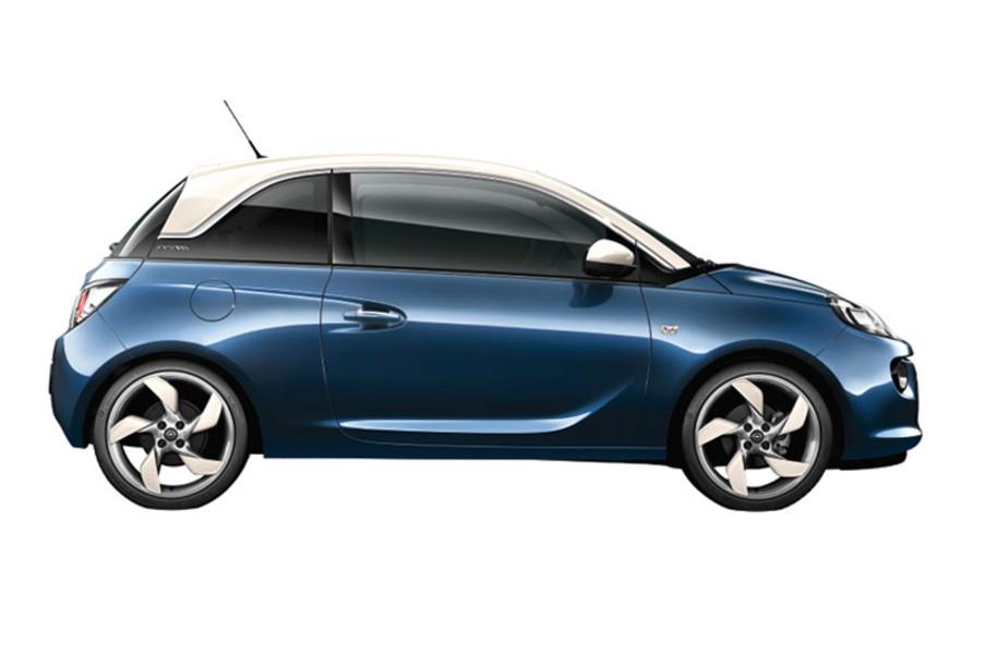 Opel Adam (2)