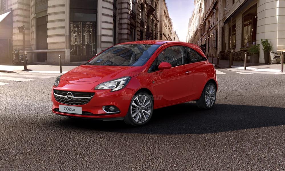 Opel Corsa Coupé (2)