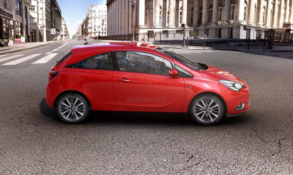 Opel Corsa Coupé (4)