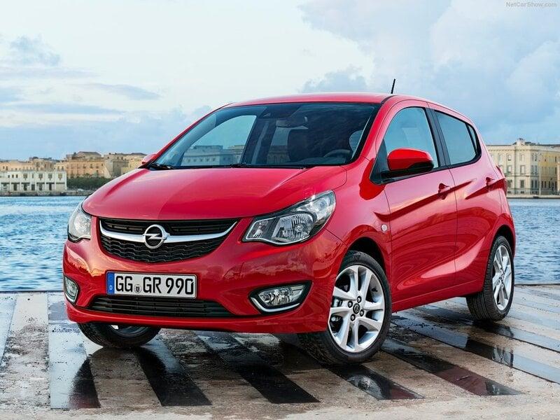 Opel Karl (3)