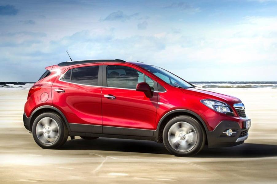 Opel Mokka (2012->>) (2)