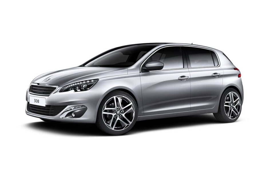Peugeot 308 BlueHDi 130 EAT8 S&S Business (4)