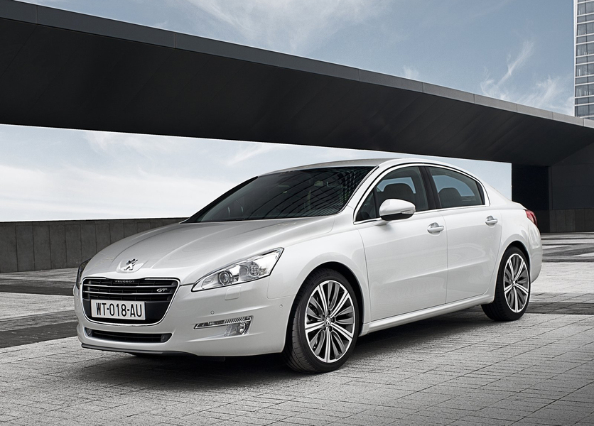 Peugeot 508 150 S&S Business (4)
